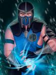 Mortal Kombat - Grandmaster SubZero