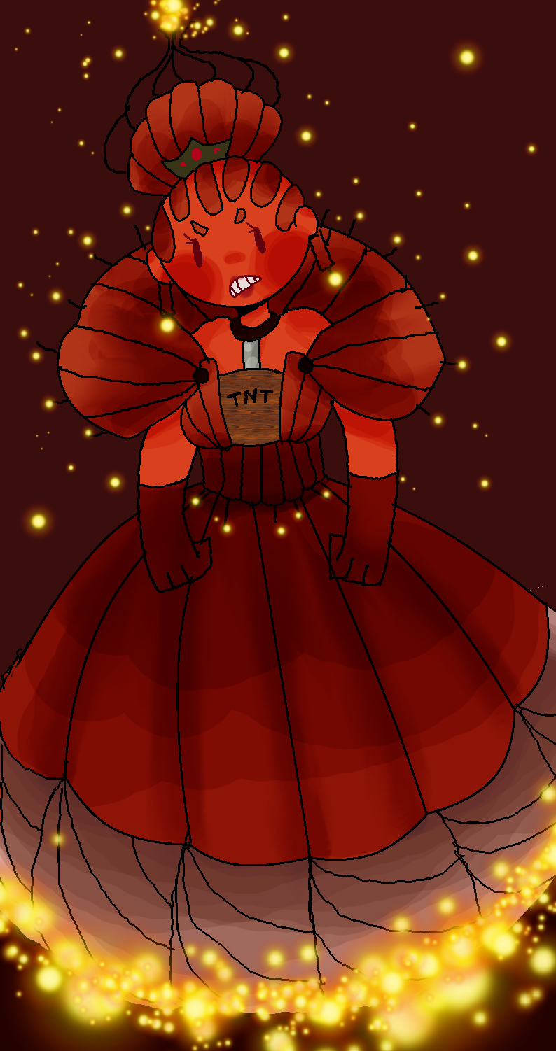 Dynomite Princess Adoptable CLOSED by Ask-MusicPrincess3rd