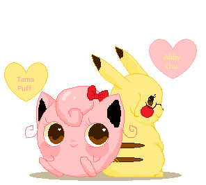 PokeFriends by Ask-MusicPrincess3rd