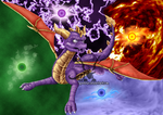 Spyro and the New Elements