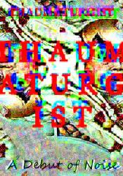 Thaumaturgist Poster by KevinStephens