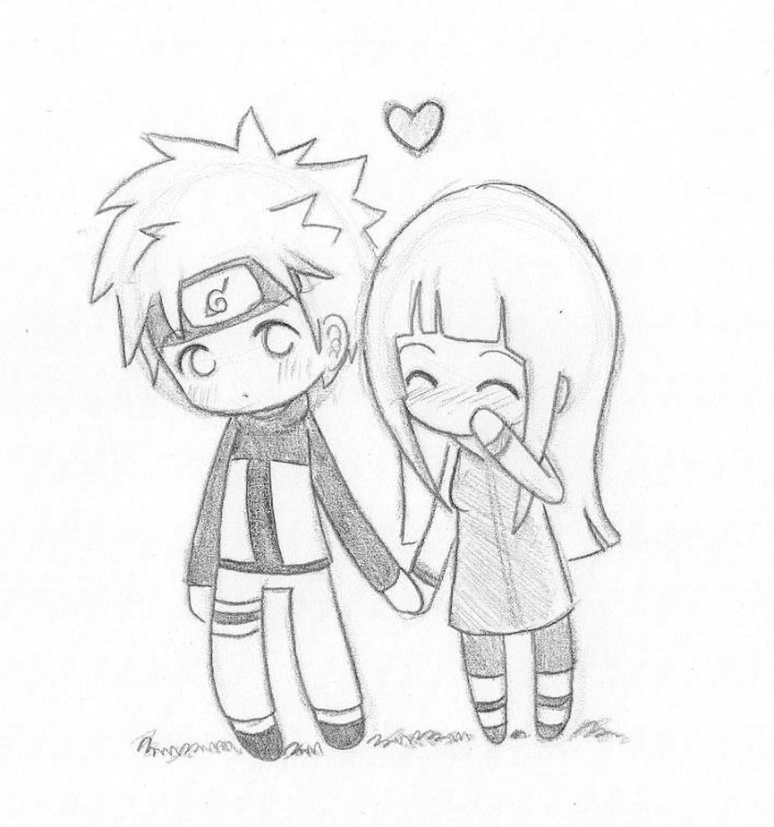 Imagenes De Anime Chibi Para Colorear