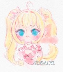 Little Princess Luchia