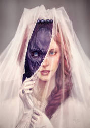 the cursed bride