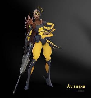Avispa