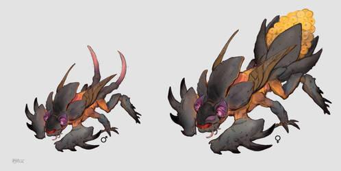 creature #4