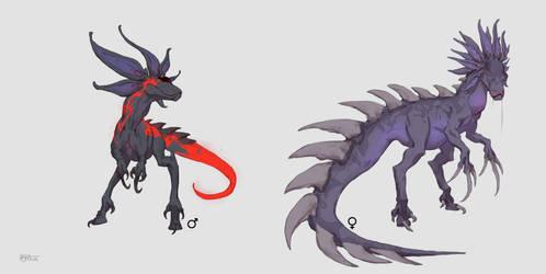 creature #5