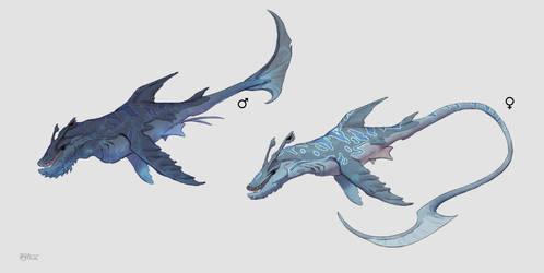 creature #10