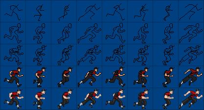 Scout Run Tutorial by Sethial