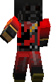 PYRO IS MINECRAFT by Sethial