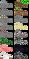 Ultimate Minecraft Skin Pack