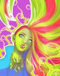 Monster High-Venus McFlyTrap