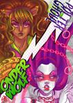 Monster High- Power Ghouls