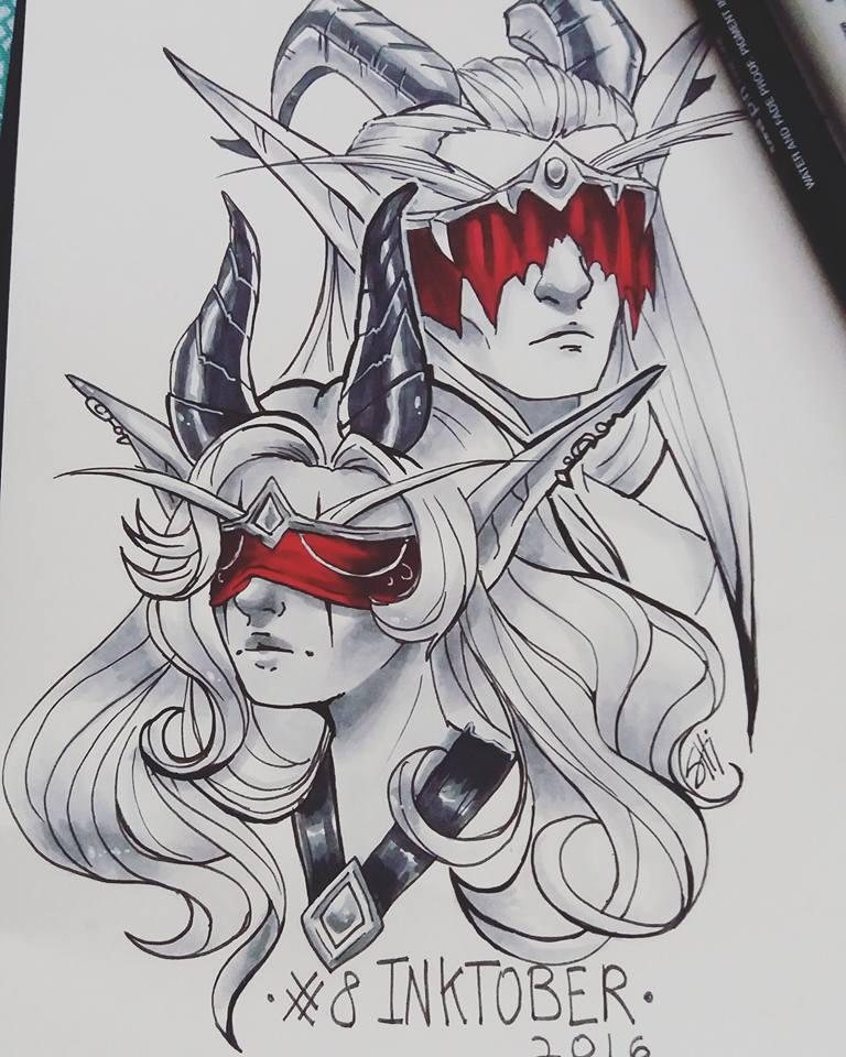 Demon Hunters by ShiChel