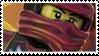 [Ninjago] Nya Stamp by SarahStoorne
