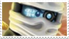 [Ninjago] Zane Stamp