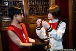 Sharing the pendant