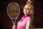 Princess of Tennis