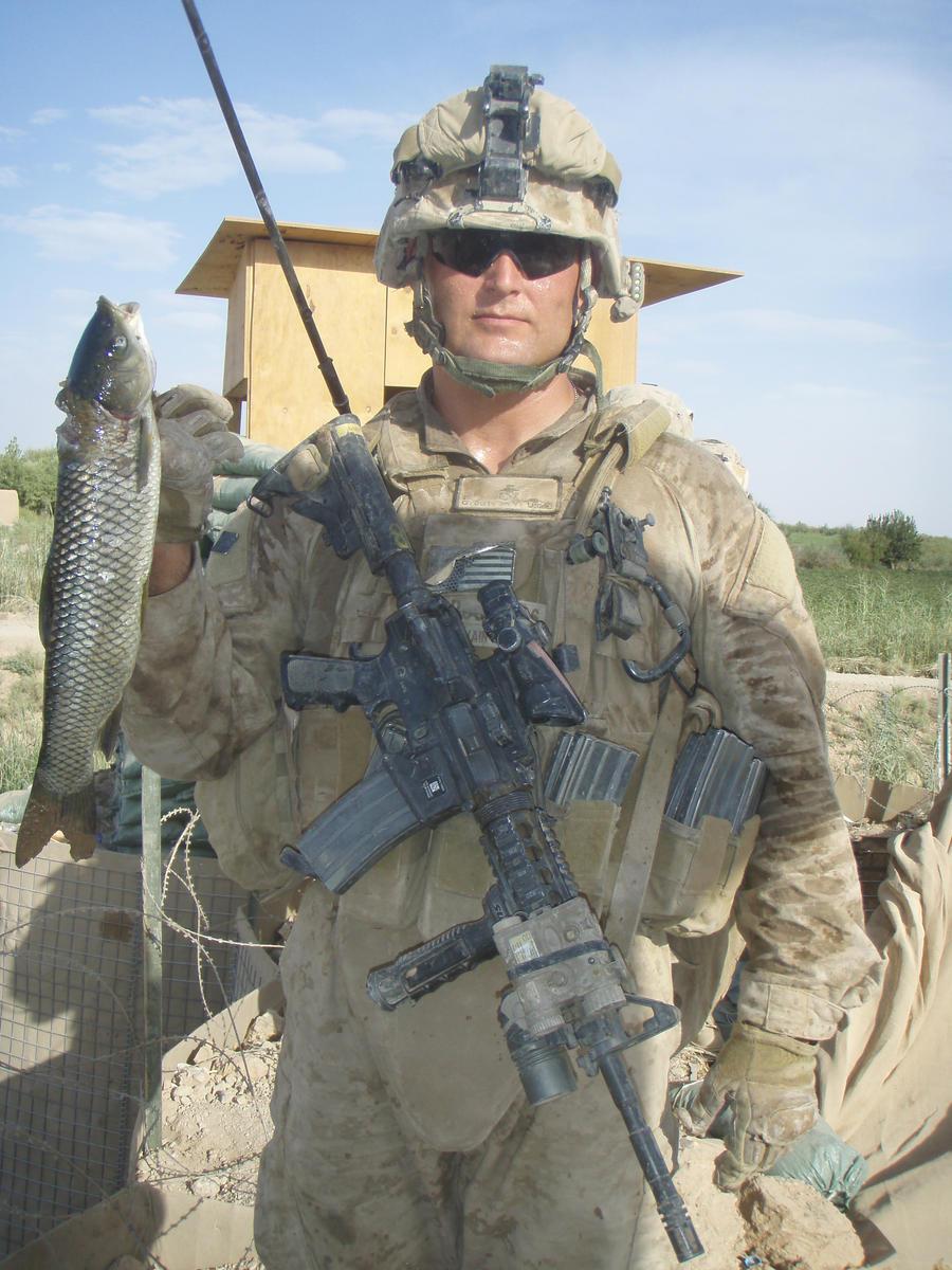 Infantryman0369's Profile Picture