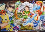 Pokemon : First Class