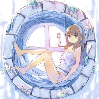 Window by loli-drop