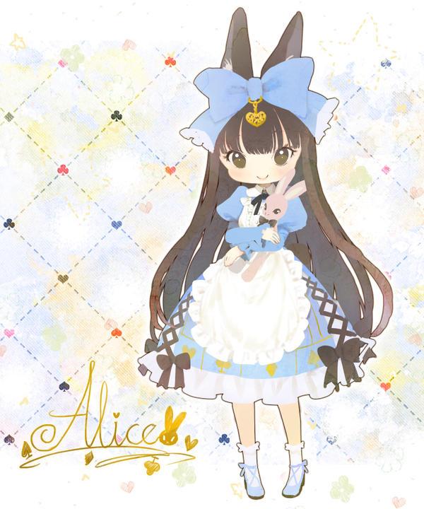 0210 Alice by loli-drop