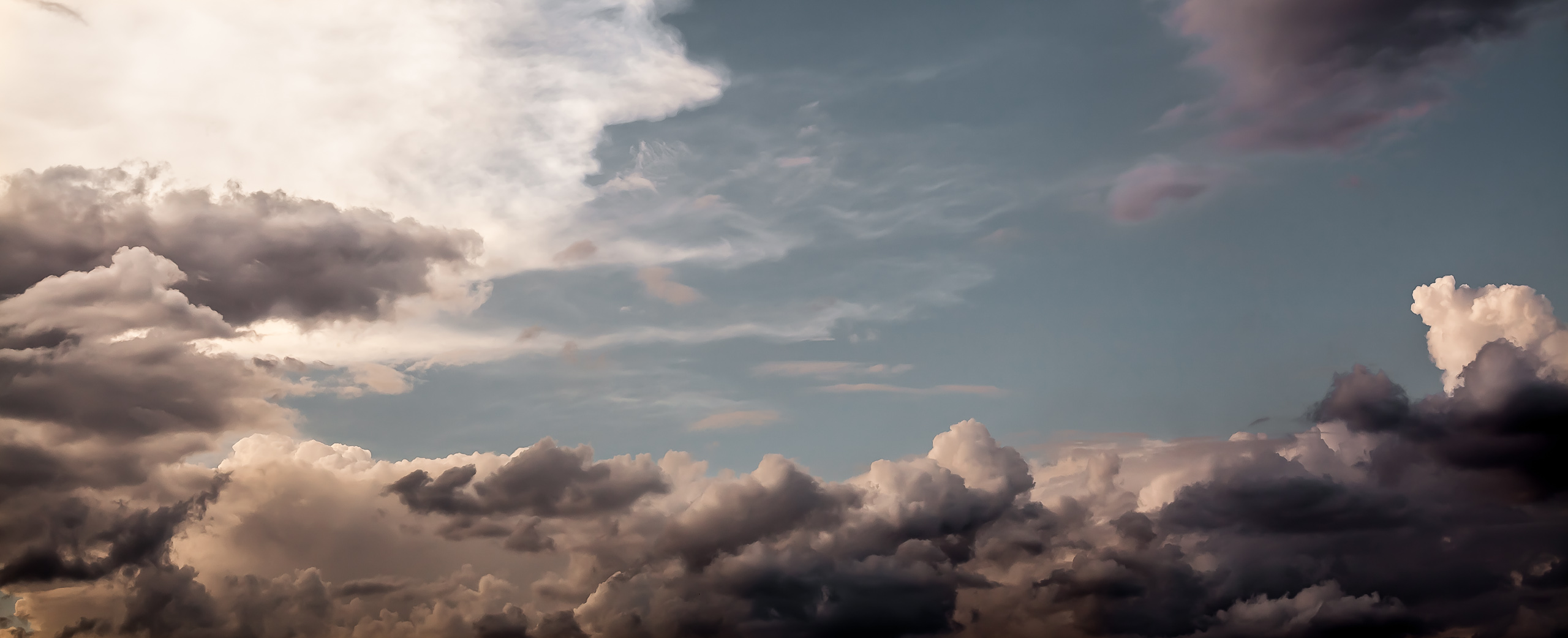 Cloud Painting by WTek79