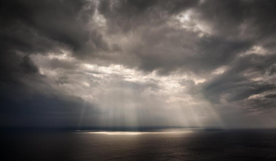 Divine light by WTek79