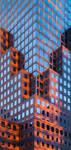Urban Tetris by WTek79