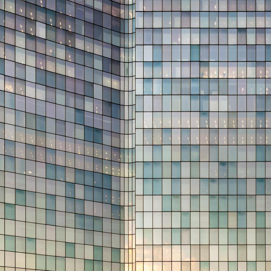 Digital Singularity by WTek79