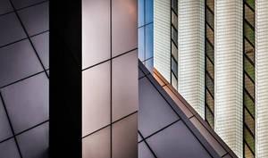 Urban Geometry by WTek79