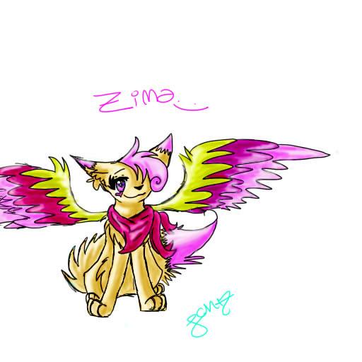 Zima by sickpinkbubblegum123