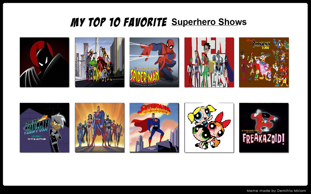 my favorite superheroes This blog is devoted to uncanny x-men, but i am also a big fan of marvel comics in general and i decided that i would show some love for my favorite superheroes in the marvel universe.