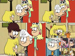 The Loud House - Lincoln Loud is Perfect Brother