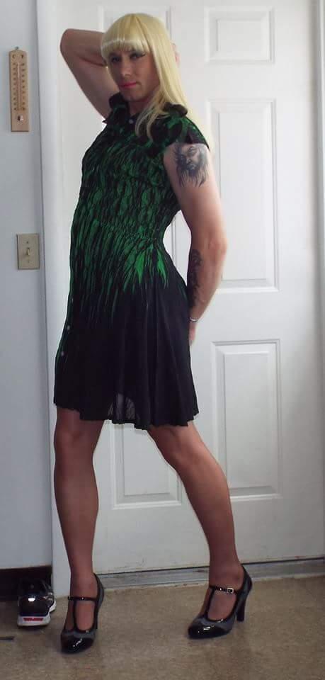 Porn S Cross Dress 71