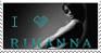 Rihanna Stamp by emopunkgirl06