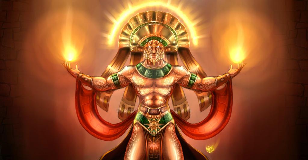 Greek mythology love