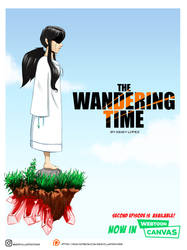 the wandering time p2