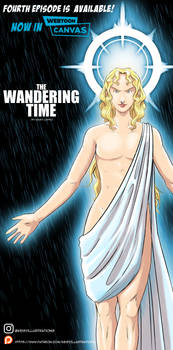 the wandering time c4