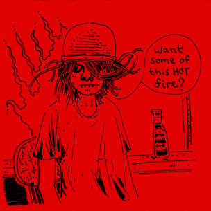 Hot Fire by Mortekai-is-Super