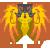 Fire Dragon Avatar by DragonPud