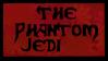 Phantom Stamp by DragonPud