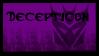 Decepticon Stamp by DragonPud