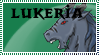 Lukeria Stamp by ObsydianDragon