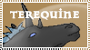 Terequine Stamp by DragonPud