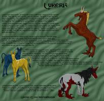 Lukeria Breedsheet -page 1- by DragonPud
