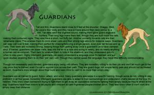 Guardian Breedsheet by DragonPud