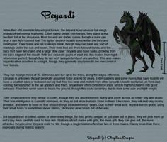 Beyardi Breedsheet by DragonPud