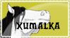 Xumalka Love Stamp by ObsydianDragon