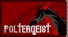 Naga the Poltergeist by ObsydianDragon